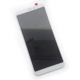 Дисплей Meizu M6t с тачскрином, белый