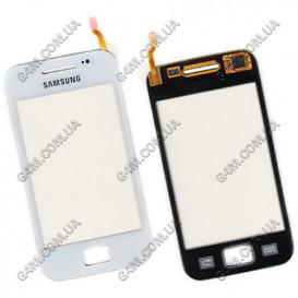 Тачскрин для Samsung S5830i белый (Оригинал China)