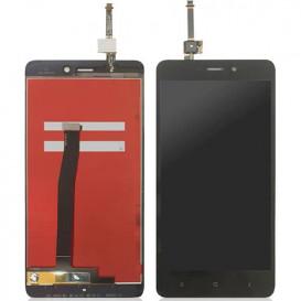 Дисплей Xiaomi Redmi 4a с тачскрином, черный