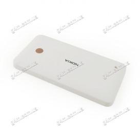 Задняя крышка для Nokia Lumia 630 белая