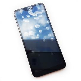 Дисплей Xiaomi Mi A2 Lite, Redmi 6 Pro с тачскрином и рамкой, черный