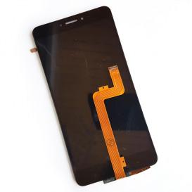 Дисплей Xiaomi Mi Max 2 с тачскрином, черный