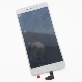 Дисплей Xiaomi Redmi Note 4 с тачскрином, белый