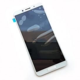 Дисплей Huawei Honor 7a с тачскрином, белый