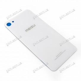 Задняя крышка для Meizu U10 белая