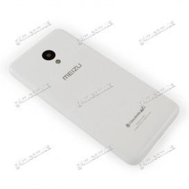 Задняя крышка для Meizu M3 (M688M) белая