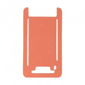 Форма резиновая для установки стекла с рамкой Apple iPhone 7 Plus: 5.5-дюйма
