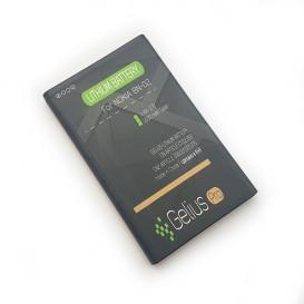 Аккумулятор BN-02 для Nokia XL Dual Sim, RM-1030 (2000mah)