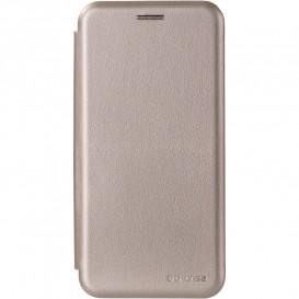 Чехол-книжка G-Case Ranger Series для Xiaomi Redmi 6a серого цвета