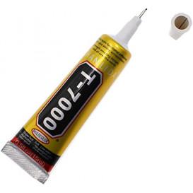 Клей-герметик T7000 (черный 15 ml)