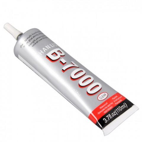Клей-герметик B7000 (прозрачный 110 ml)
