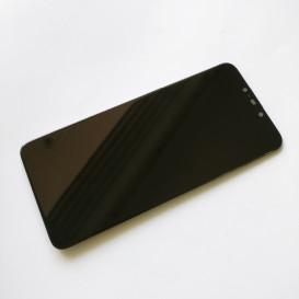 Дисплей Huawei P Smart Plus, Nova 3, Nova 3i (INE-LX1) с тачскрином, черный