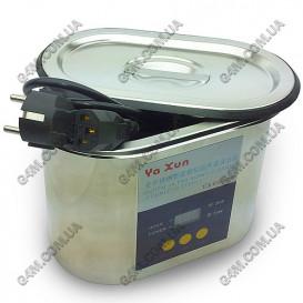 Ультразвуковая ванна YX2000A двух-режимная (0,6 литра)
