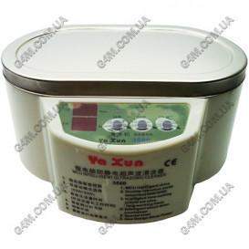 Ультразвуковая ванна YX-3560 двух-режимная (0,5 литра)