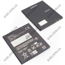 Аккумулятор BA-900 для Sony Xperia TX LT29, LT29i Hayabusa, Sony Xperia J ST26i Jlo, Xperia GX SO-04D, Sony Xperia J ST26 Jlo (High copy)