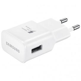 Сетевое зарядное устройство USB(2A) EP-TA20EWE для Samsung Adaptive Fast Charger