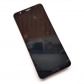 Дисплей Huawei P Smart (FIG-LX1) с тачскрином, черный