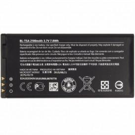 Аккумулятор BV-T5A для Nokia Lumia 730 (High Copy)