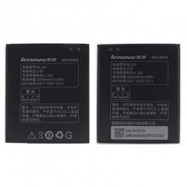 Аккумулятор BL229 для Lenovo A8, A806, A808T