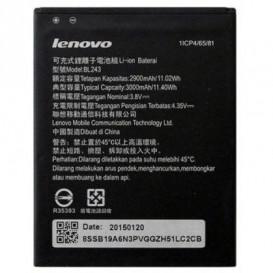 Аккумулятор BL243 для Lenovo A7000, K5 Note, A7600, K50
