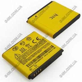 Аккумулятор BB92100 он же BA S430 для HTC T5555 Touch HD mini (Part no.:35H00111-16M) Оригинал
