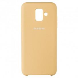 Чехол силиконовый Ultra Thin Air Case for Samsung G965 (S9 Plus) прозрачный