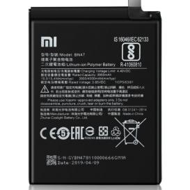 Аккумулятор BN47  для Xiaomi Redmi 6 Pro