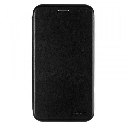 Чехол-книжка G-Case Ranger Series для Samsung G930 (S7) черного цвета