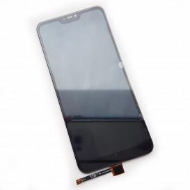 Дисплей Xiaomi Mi A2 Lite, Redmi 6 Pro с тачскрином, черный