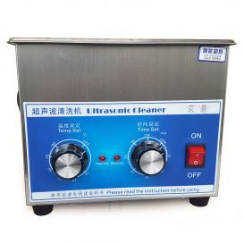 Ультразвуковая ванна CH-02BM 3,2 литра с подогревом