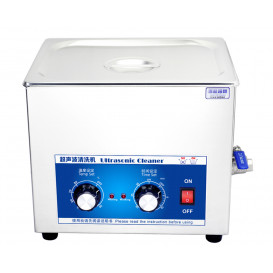 Ультразвуковая ванна CH-03BM 6,5 литра с подогревом и сливом