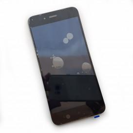 Дисплей Xiaomi Mi A1, Mi5x с тачскрином, черный