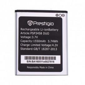 Аккумулятор для Prestigio Wize O3 3458 PSP3458, 3459 Wize OX3 PSP3459, 3468 Wize OK3 PSP3468