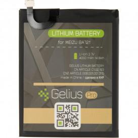 Аккумулятор BA721 для Meizu M6 Note, Pro 6 Plus (4000mah)