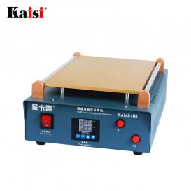 LCD separator-подогреватель дисплеев с встроенным компрессором Kaisi KT-407