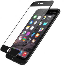 Защитное стекло Full Screen для Xiaomi Mi6 (3D стекло черного цвета)