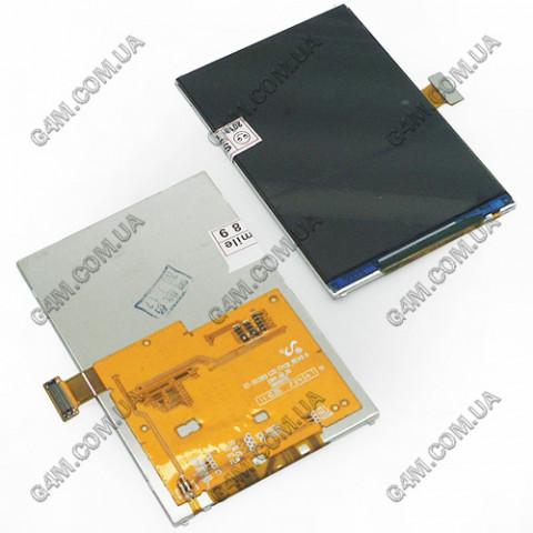 Дисплей Samsung S5380 Wave Y (Оригинал China)