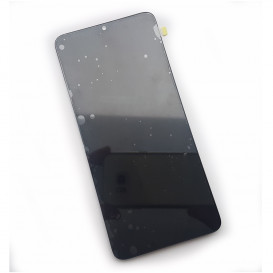 Дисплей Xiaomi Redmi Note 8 Pro с тачскрином, черный