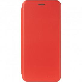 Чехол-книжка G-Case Ranger Series для Xiaomi Redmi 9a красного цвета