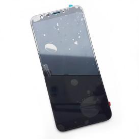 Дисплей Meizu M8c с тачскрином, черный