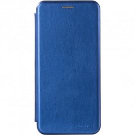 Чехол-книжка G-Case Ranger Series для Samsung A605 (A6 Plus-2018) синего цвета