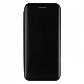 Чехол-книжка G-Case Ranger Series для Samsung G955 (S8 Plus) черного цвета