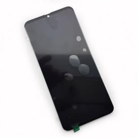 Дисплей Samsung A505F Galaxy A50 (2019 года) OLED с тачскрином, черный