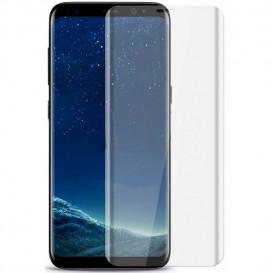 Защитное стекло Optima 5D для Samsung G955 (S8 Plus) прозрачное