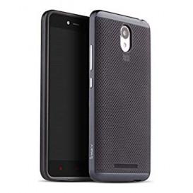 Накладка Ipaky TPU Shockproof Lasi Series для Xiaomi Redmi Note 3 (серого цвета)