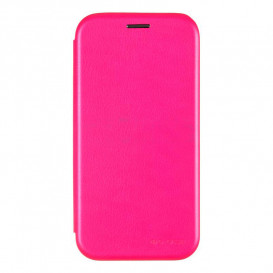 Чехол-книжка G-Case Ranger Series для Xiaomi Mi 6x, Mi A2 розового цвета