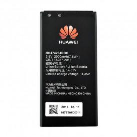 Аккумулятор HB474284RBC для Huawei Y625c, C8816, C8816D, C8817L, Honor 3C Lite, G521, Y560, G615, G601, G620, Y635, Y523, Y625-U32, Y625-U51