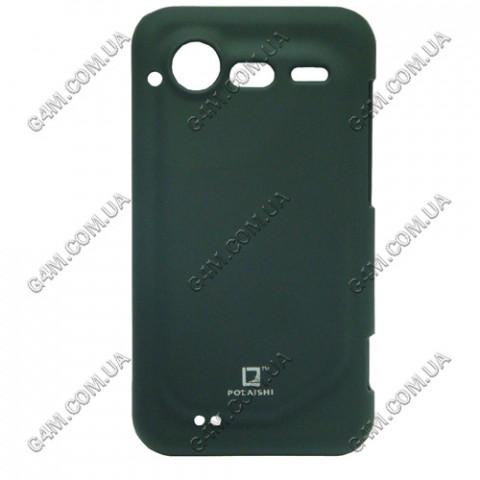 Накладка пластиковая с защитной пленкой POLAISHI для HTC G11 S710e Incredible S