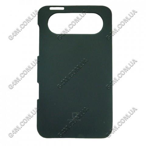 Накладка пластиковая с защитной пленкой POLAISHI для HTC T9292 HD7