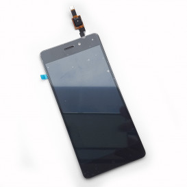 Дисплей Xiaomi Redmi 4 с тачскрином, черный